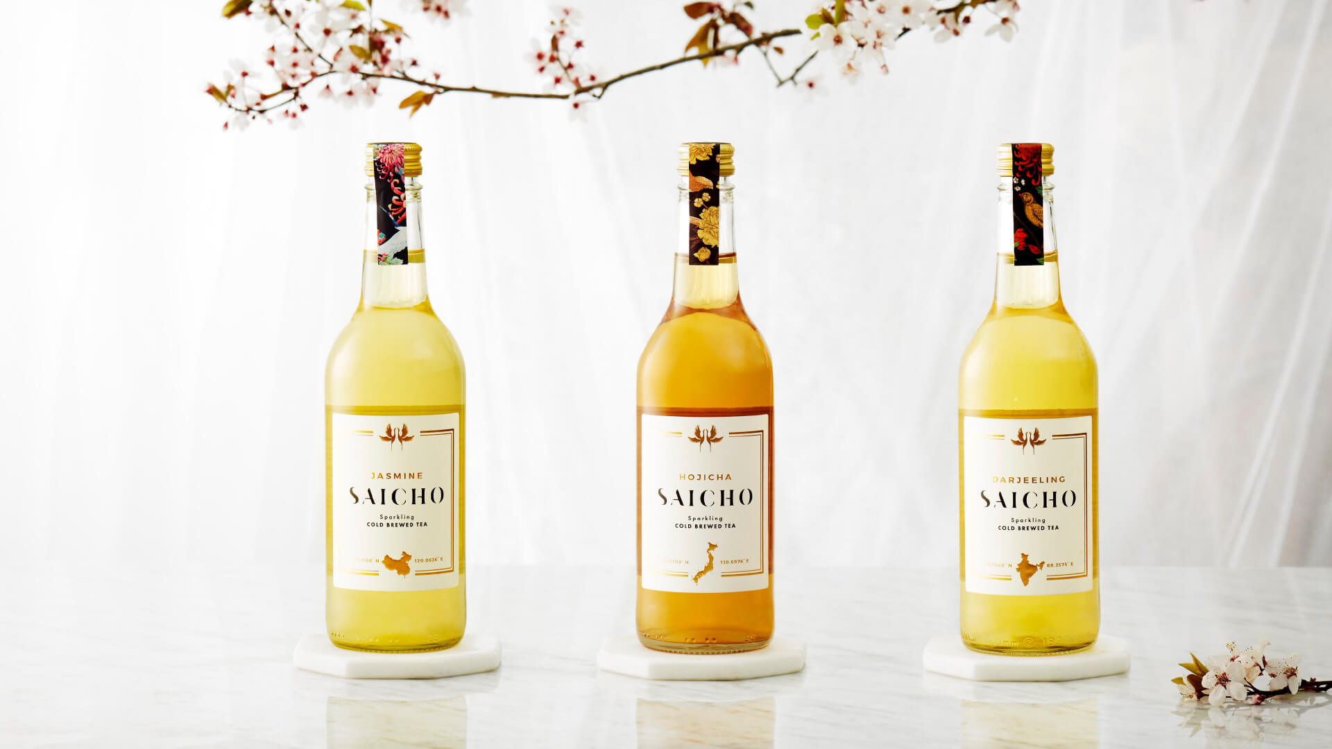 Saicho Drinks