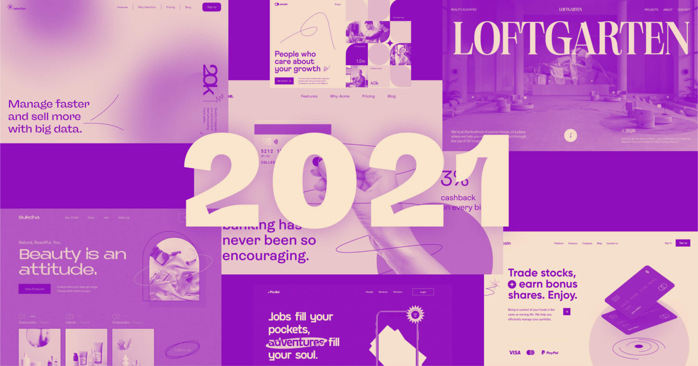 5 Website Trends to Look Out For in 2021