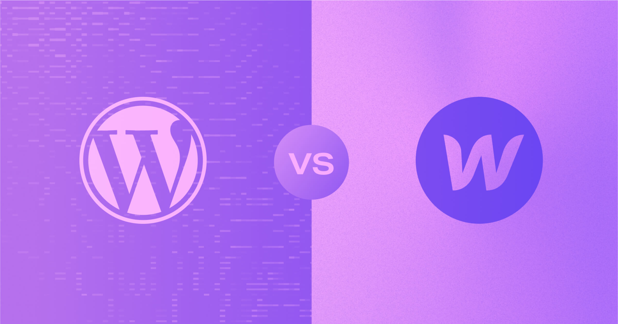 Webflow vs WordPress: Why We Choose Webflow, Everytime!