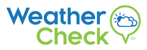 Weather Check customer logo