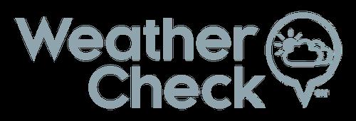 WeatherCheck customer logo