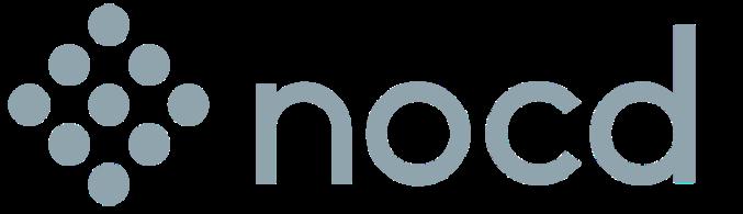 NOCD customer logo