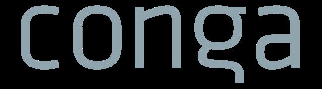 Conga customer logo