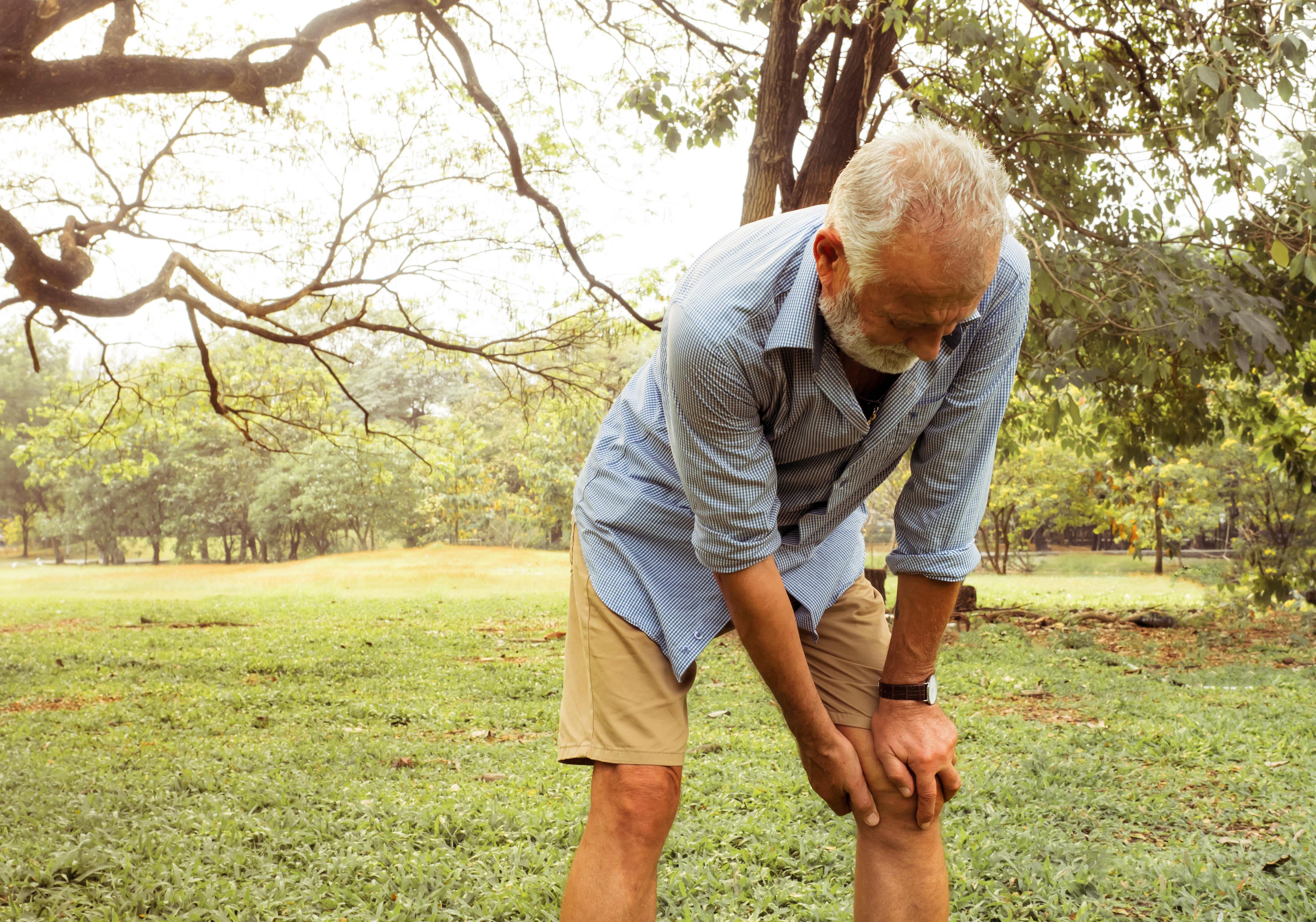When will wearing a knee brace help you?