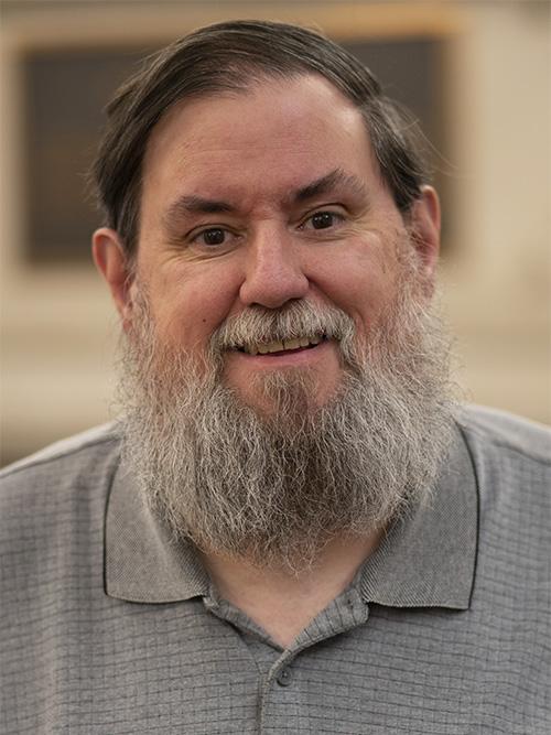 Ron Townsend