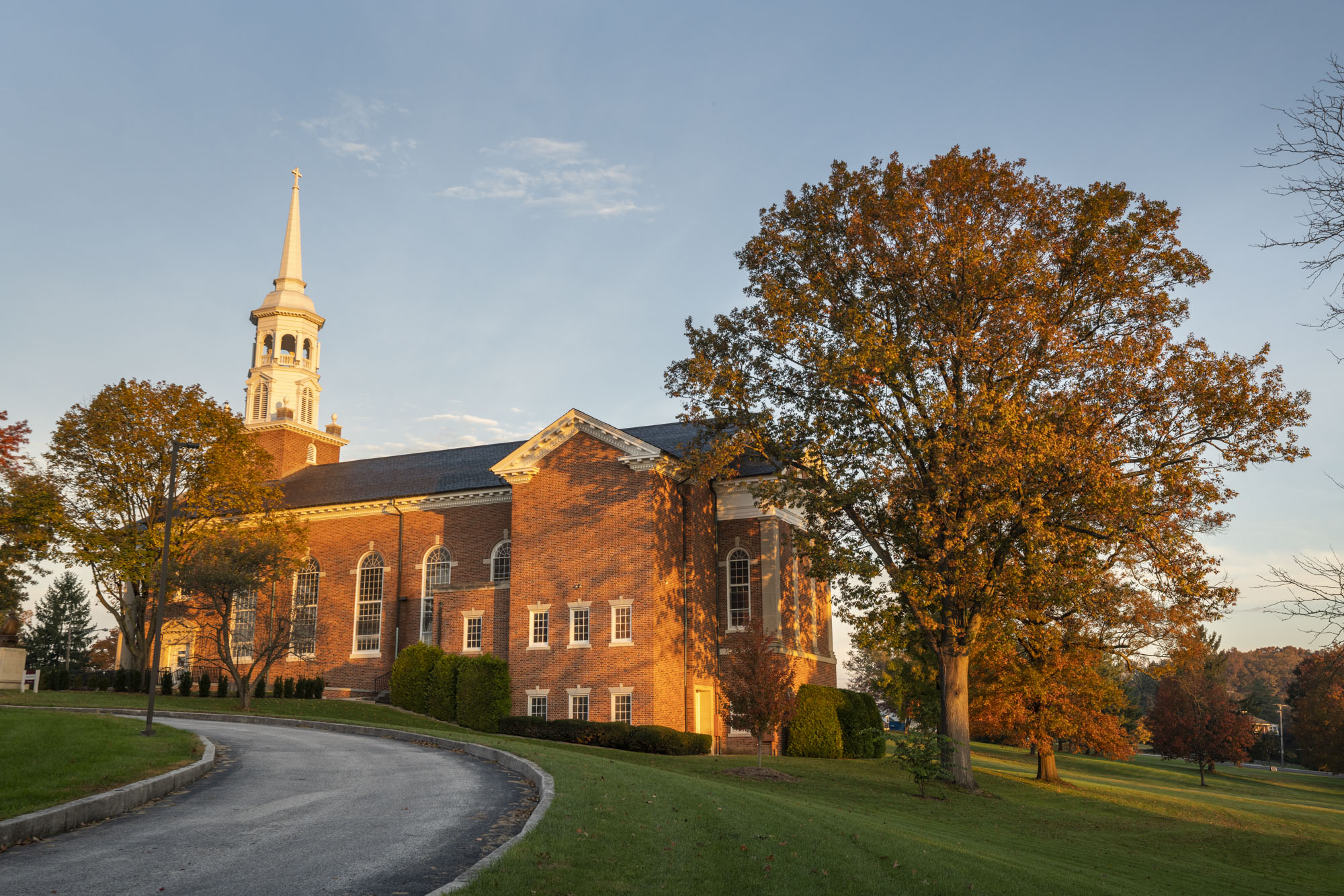 Theological Education with Adults