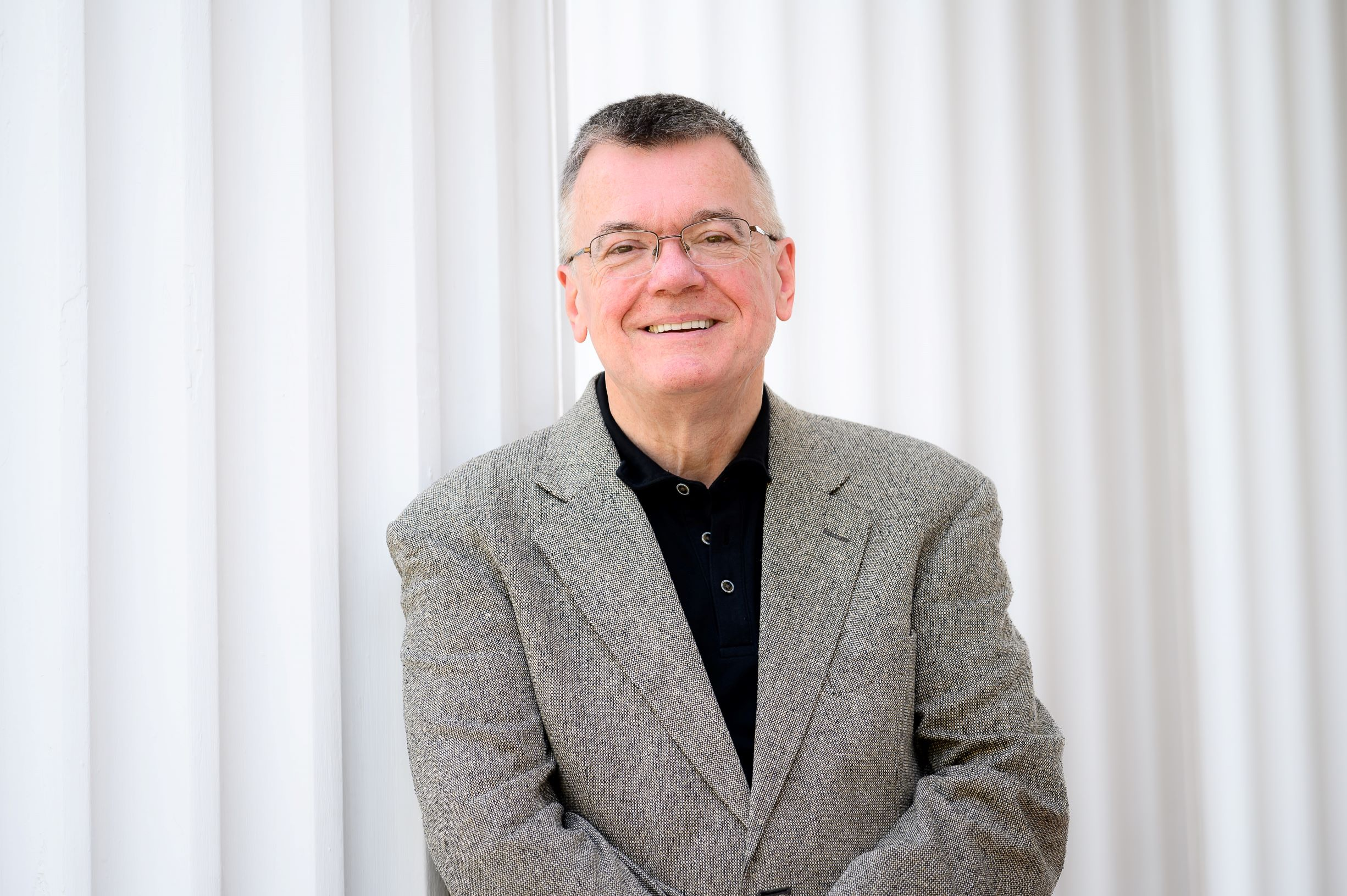 Wayne L. Wold, organist