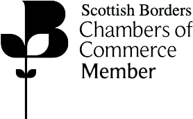 scottish border chambers of commerce member logo