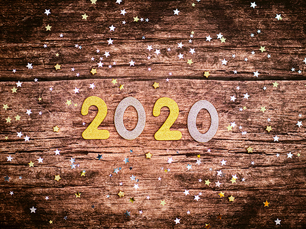 My top 10 things to do in 2020 with your website and marketing