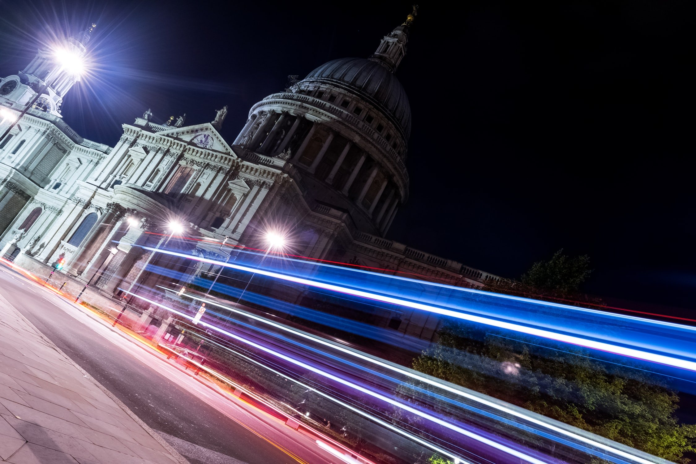How to 'Wow' with a Time-Lapse Video