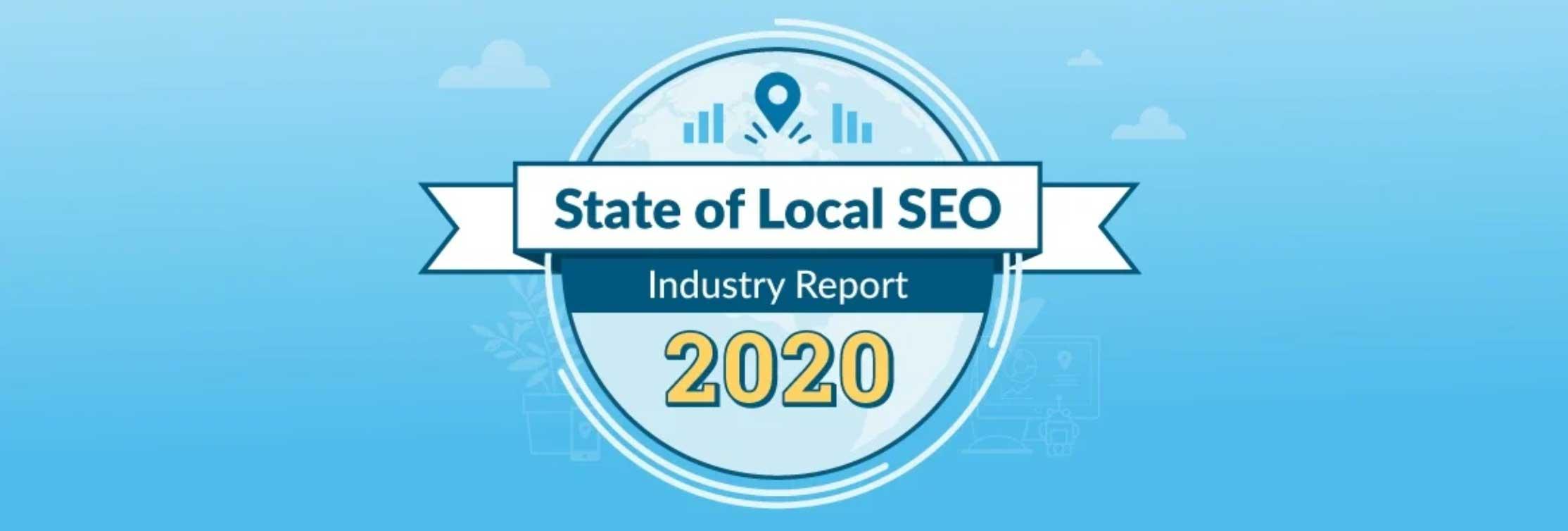 Local Google Search Optimisation Report Summary (MOZ SEO Report)