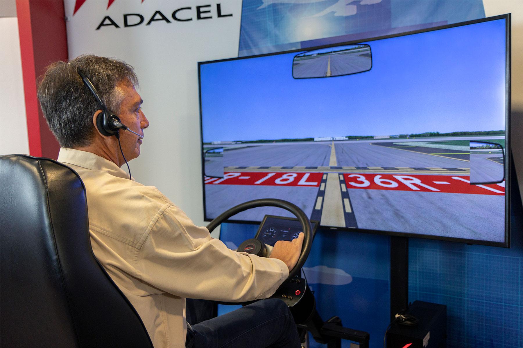 AeroDrive - formation en phraseologie aeronautique et utilisation correcte de la radio