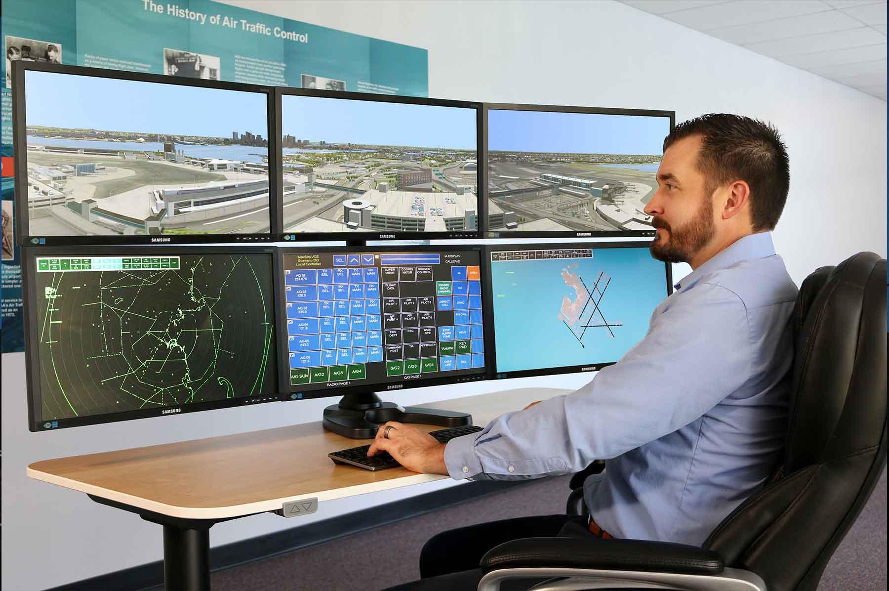 MaxSim ATC - personnalisation facile