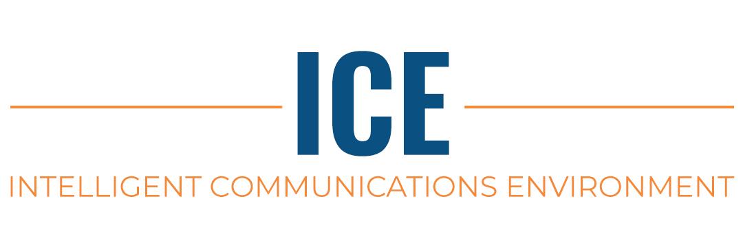 ICE - L'environnment de communication intelligent