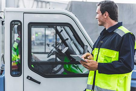 AeroDrive - Sensibilisation et sécurité opérationnelle accrues.