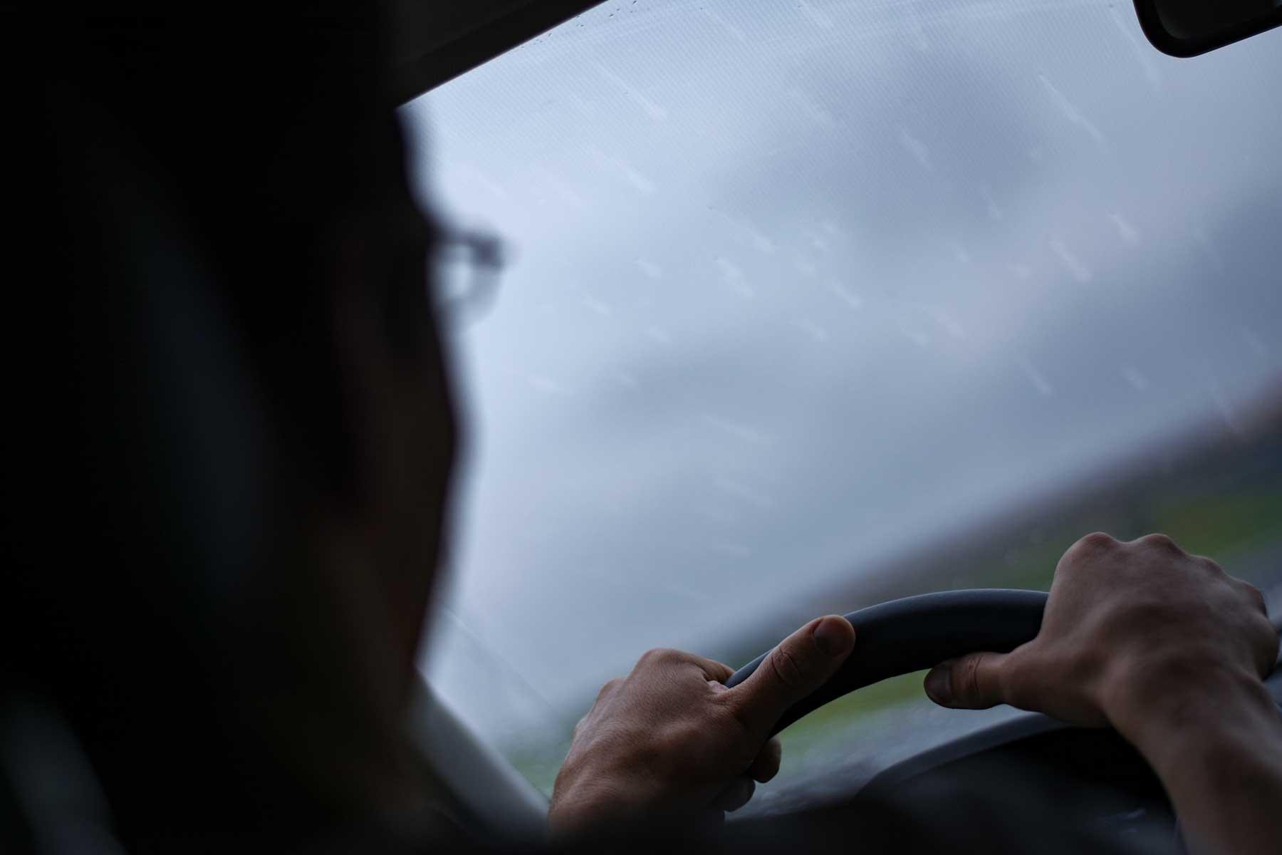 AeroDrive - Conduite de jour, de nuit et par mauvais temps.