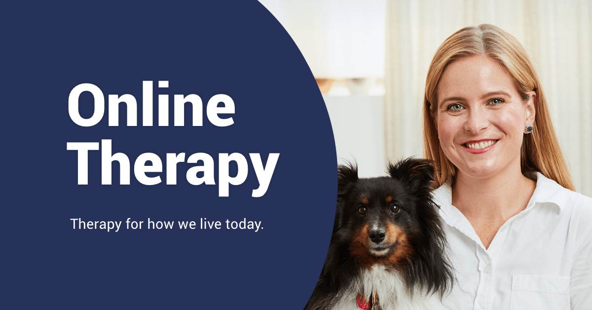 Effective Affordable Online Therapy Try Talkspace