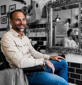 Richard - Richard Haven Barbers Eastbourne