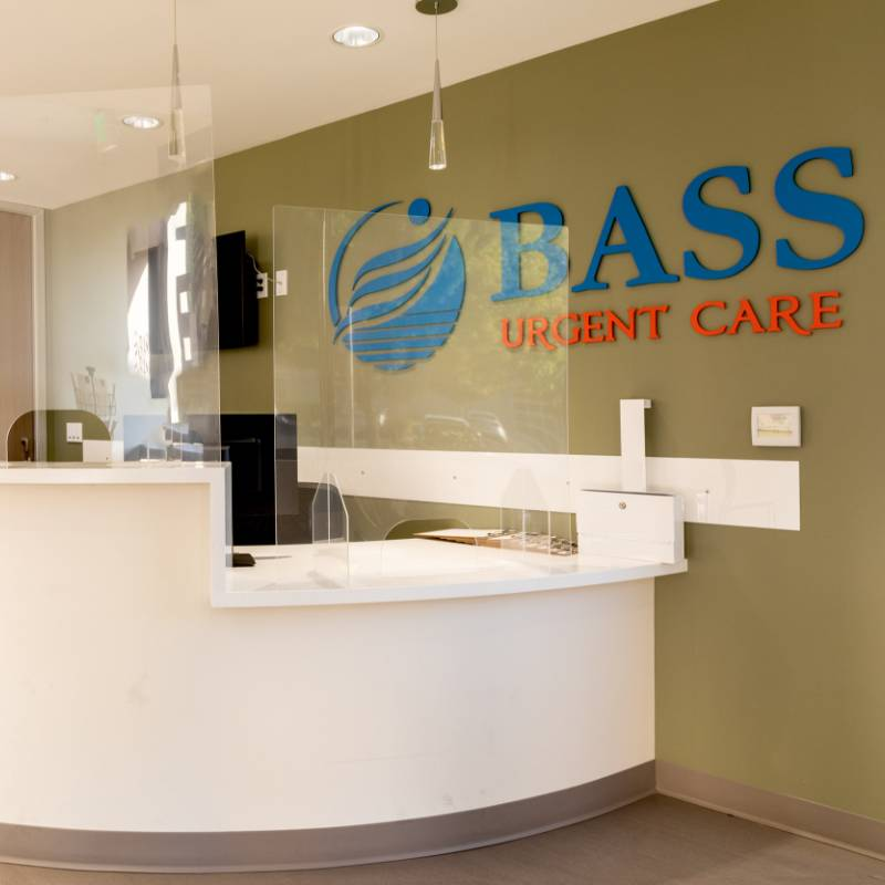 Walnut Creek Urgent Care - BASS Urgent Care 94598