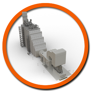 Combined Cycle Plant