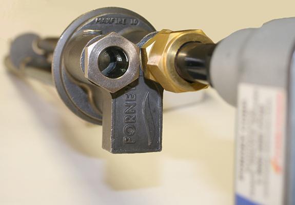 MaxFire Gas Igniter