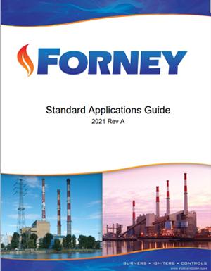 Forney Standard  App
