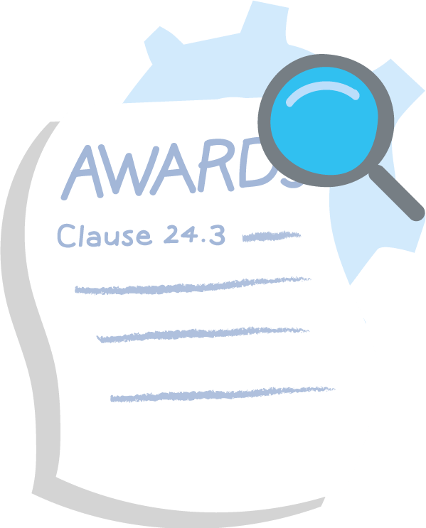 KeyPay's pre-built modern award interpretation engine ensures clients are always compliant in payroll