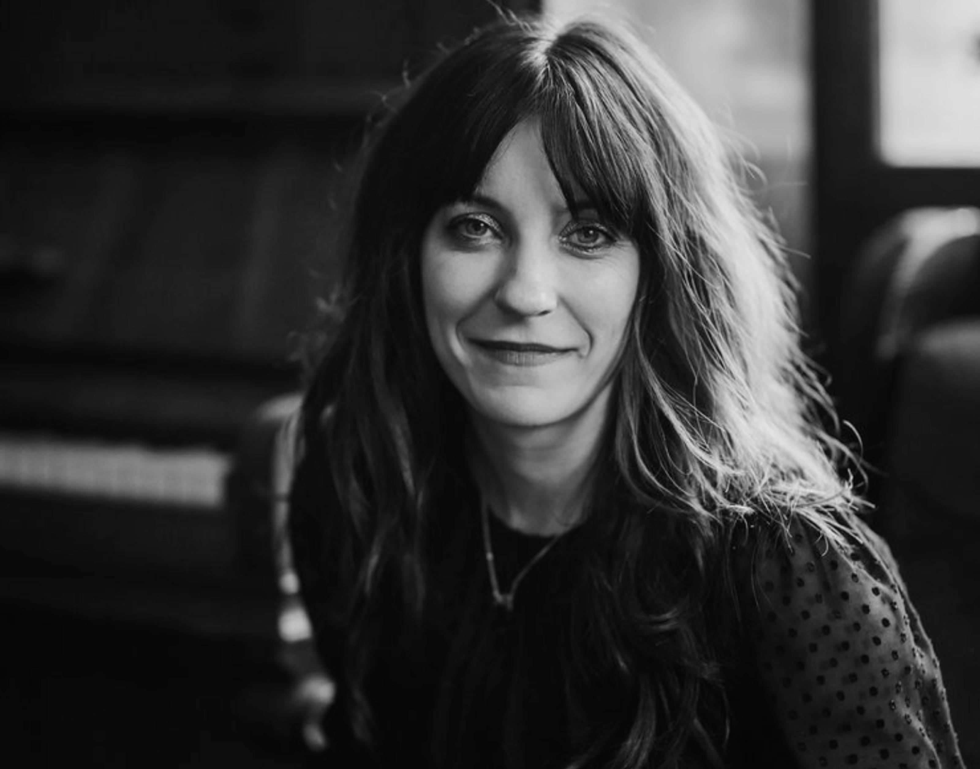 Clare Sarah Goodridge