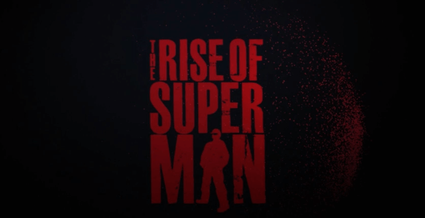 The Rise of Superman Official Trailer
