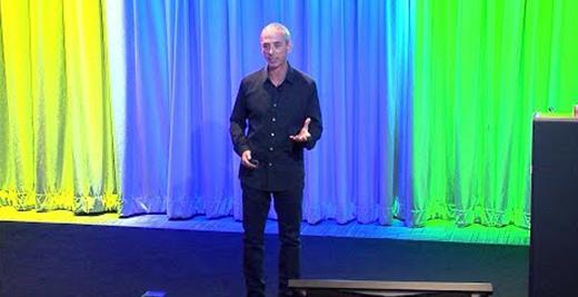 "Steven Kotler: ""The Science of Maximizing Human Potential"" | Talks at Google"