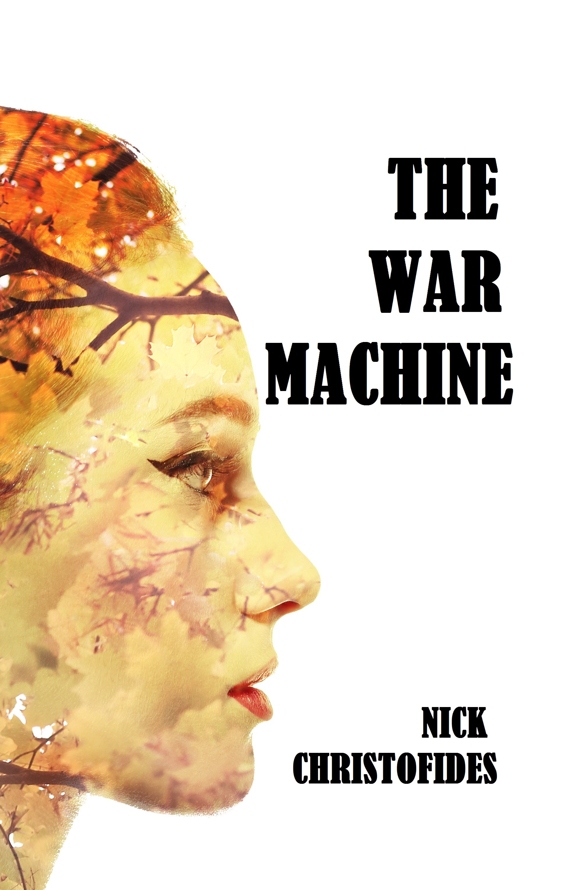 The War Machine by Nick Christofides