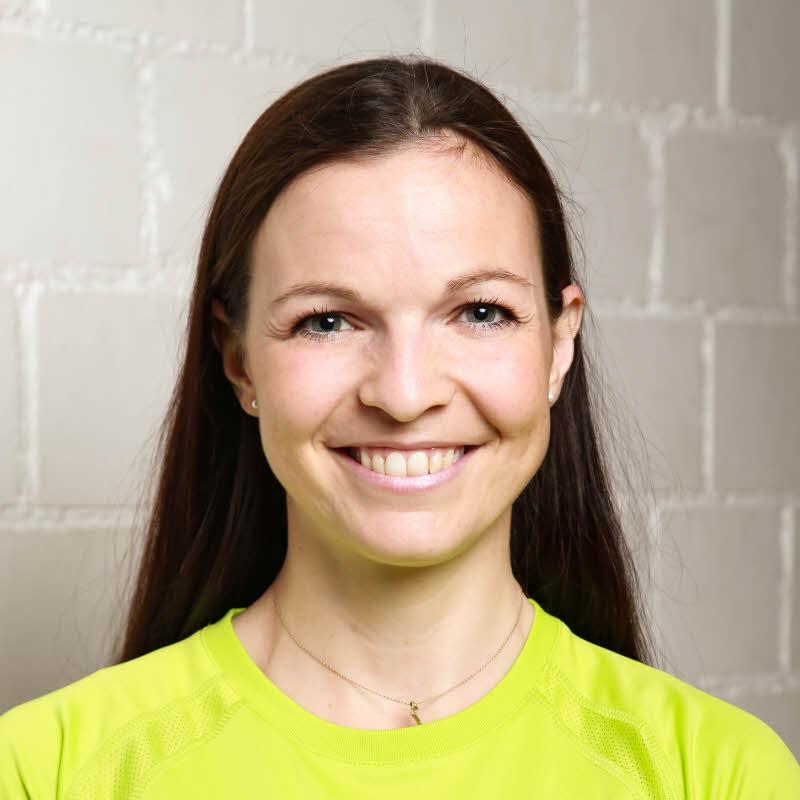 Anita Giesinger
