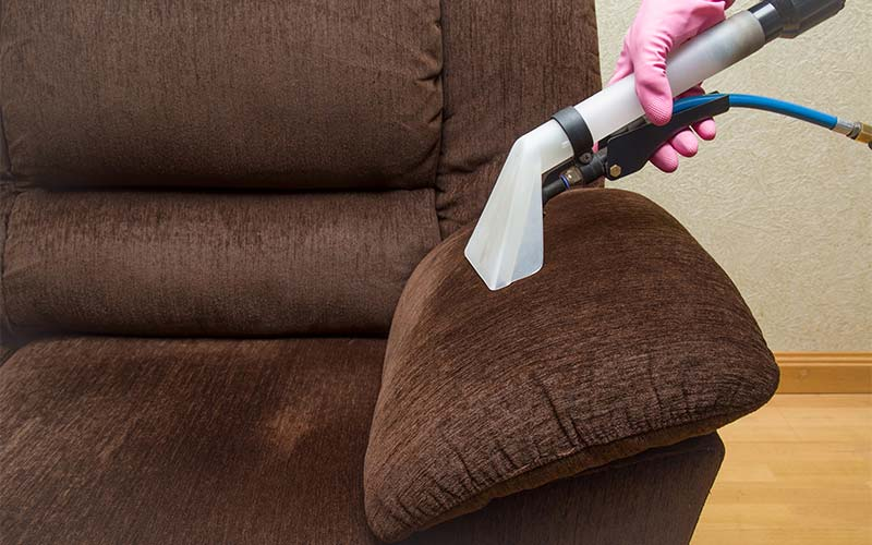 Upholstery cleaning in Battle Ground, WA