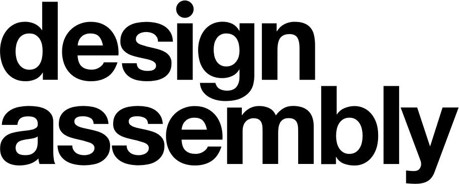 Design Assembly new zealand logo