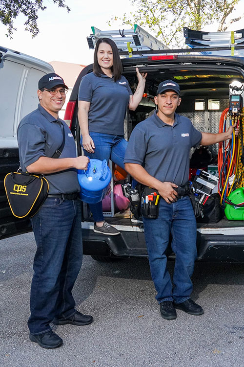 A/c authority air conditioning experts