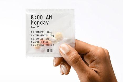 PharmCo's Smart-Pack