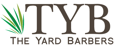 The Yard Barbers Logo