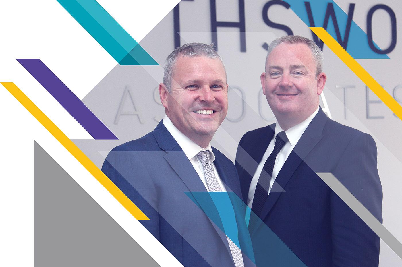 Blythswood Associates Directors