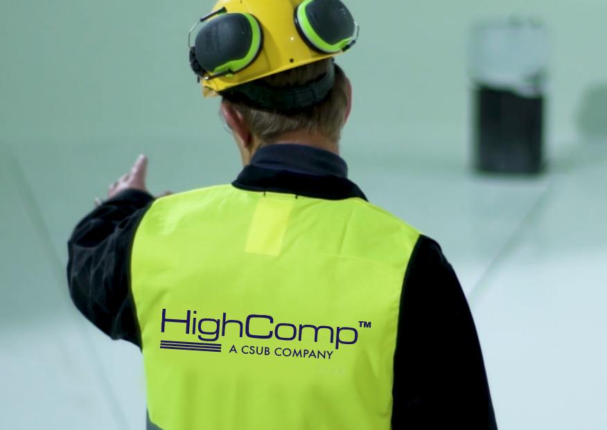 HighComp Engineering High Quality Fish Farming Equipment