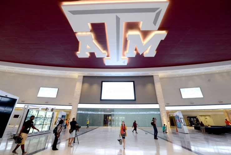 Texas A & M- Kyle Field Renovation