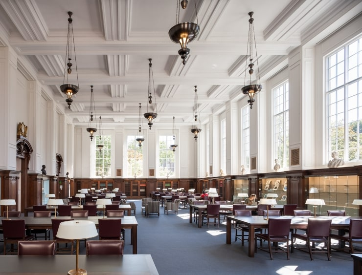 John Hay Library | Brown University