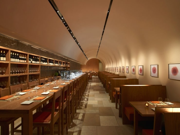 Bar Boulud Restaurant
