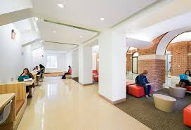 New Cabell Hall Classroom Building | University of Virginia