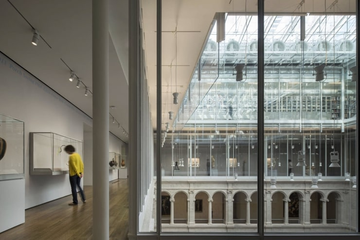 Harvard University | Art Museum Expansion