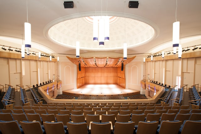 Duke University | Baldwin Auditorium Renovation
