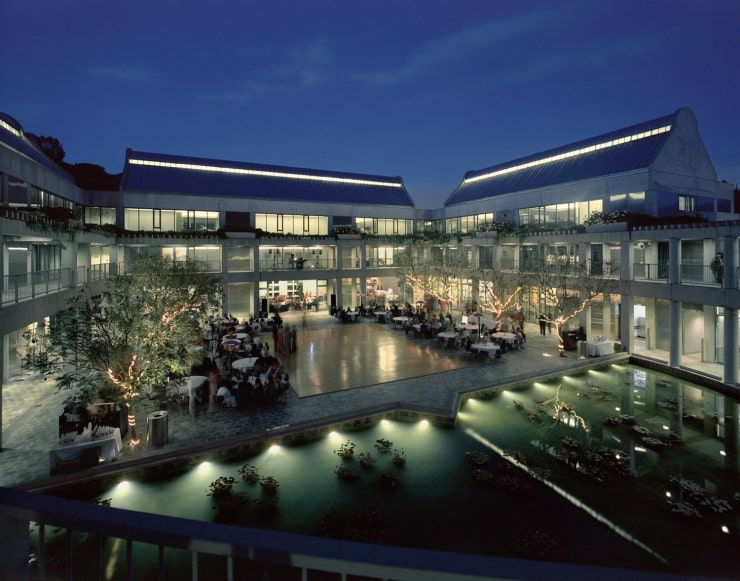 Skirball Cultural Center | North Building