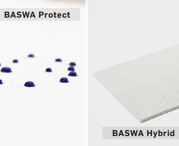 Introducing BASWA Hybrid & BASWA Protect