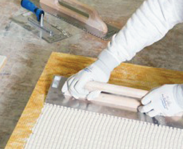 OSHA's Respirable Crystalline Silica Standard