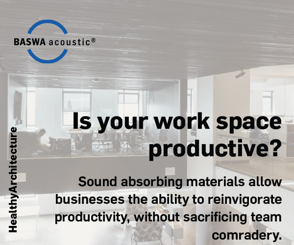 INFOGRAPHIC // Is Your Work Space Productive?