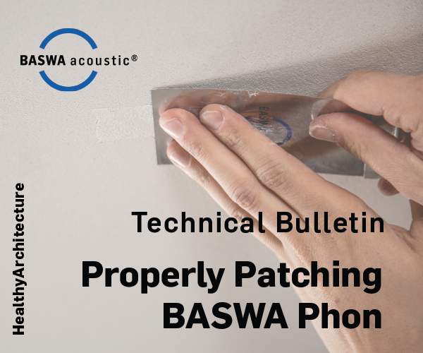 Guidelines for Properly Patching BASWA Phon